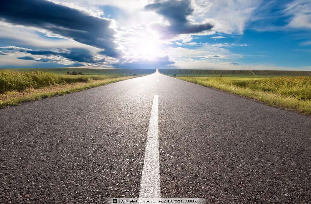 路�_道路图片