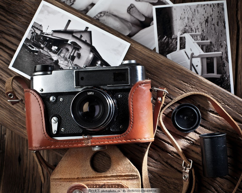 老式胶卷照相机 相片 胶卷相机 老式相机 摄影器材 其他类别 生活百科