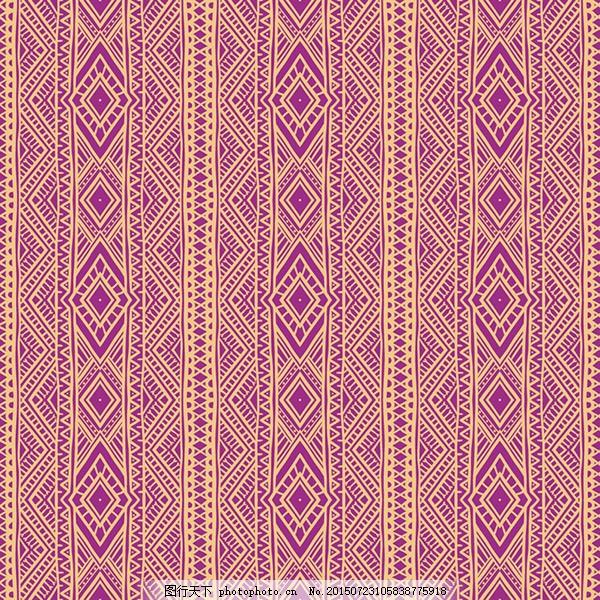 欧式花纹 底纹背景 底纹边框 彩色图案背景 花纹 花边 eps格式 粉色