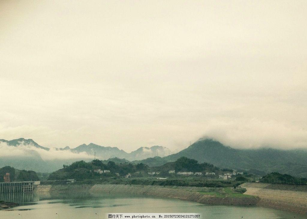 宜昌三峡风景