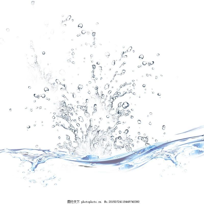 手绘水滴怎么画