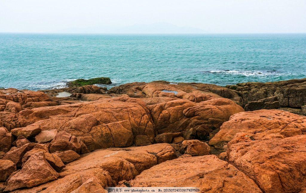 小青岛 山东 灯塔 海上观光 海上公园 海水 游艇 岛屿 景点
