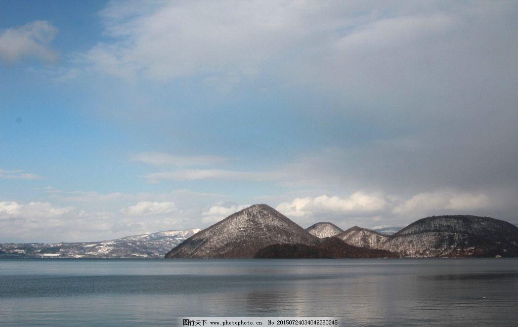 北海道/北海道 洞爷湖图片