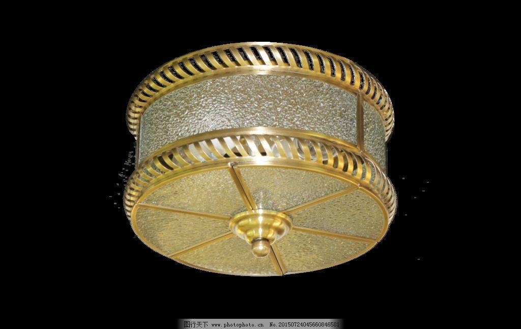 吸顶灯 海报素材 淘宝 广告设计 灯具 宣传 水晶灯 现代科技