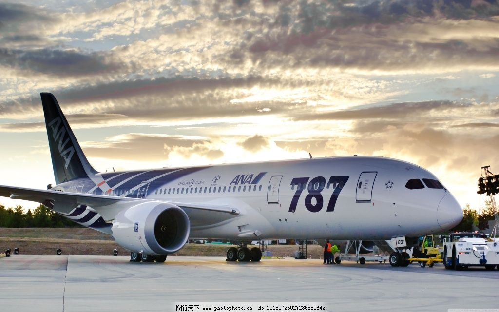 飞机高清大 飞机高清大图片免费下载 壁纸 图片素材 现代科技