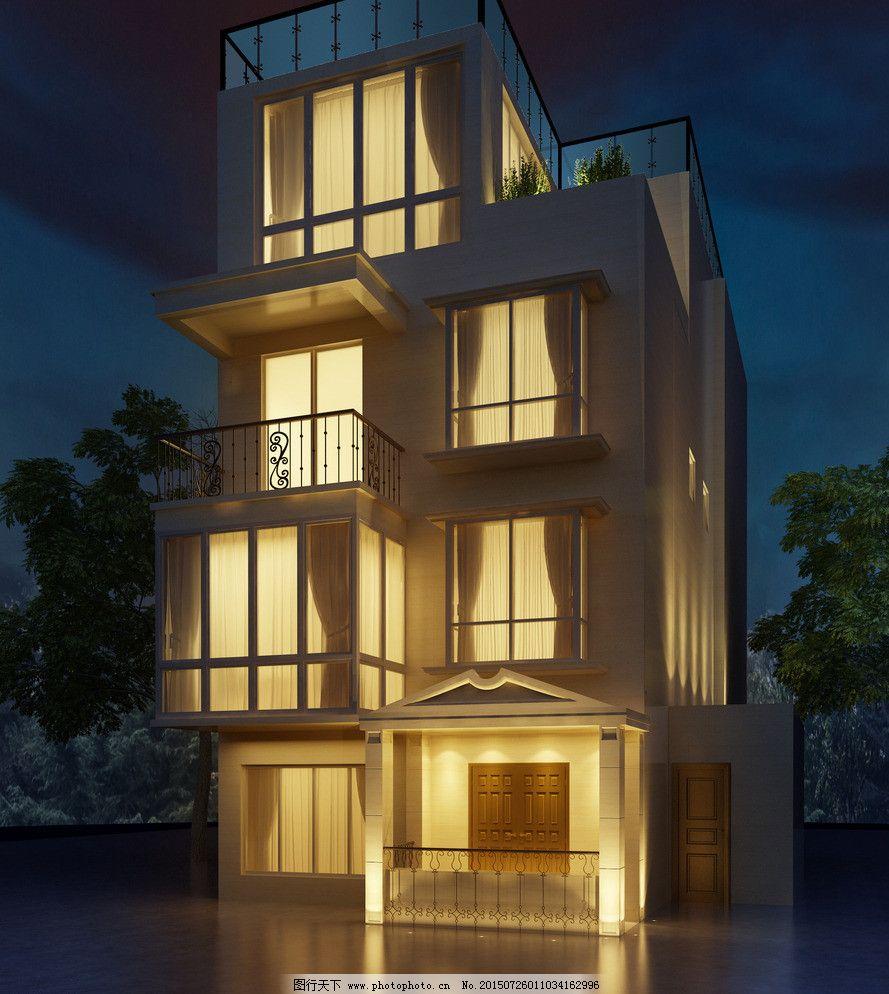 设计 室外 现代        别墅外观 现代 室外 别墅        设计 建筑