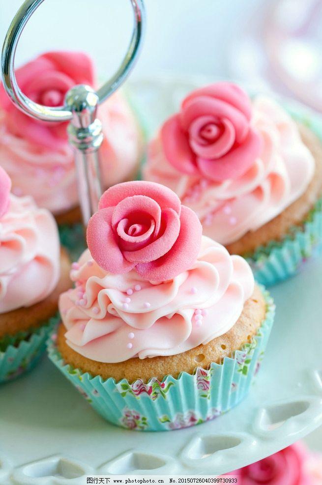 唯美 美食 美味 食物 食品 营养 健康 甜品 甜点 甜食 西餐 蛋糕 纸杯