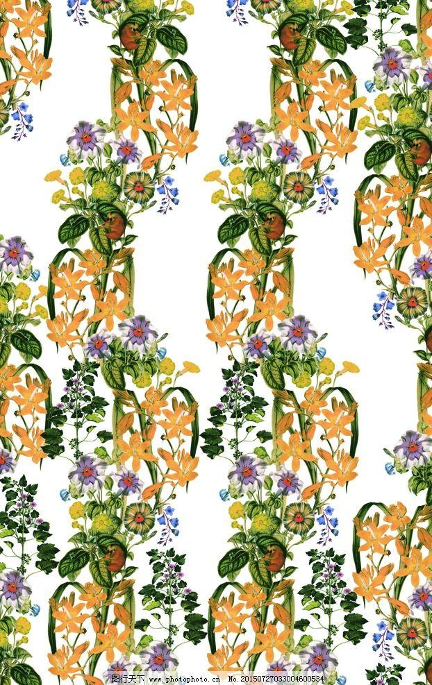 藤花 黄花绿叶 小猴子 小动物 紫色花 分层图片 设计 psd分层素材 psd