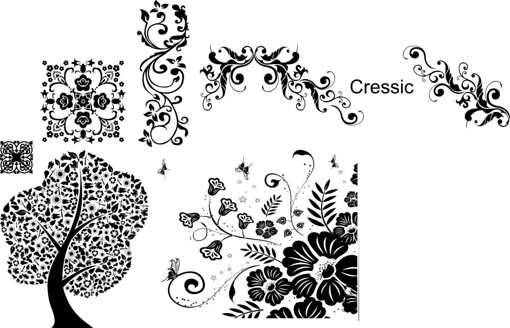 简笔画 设计 矢量 矢量图 手绘 素材 线稿 1024_659