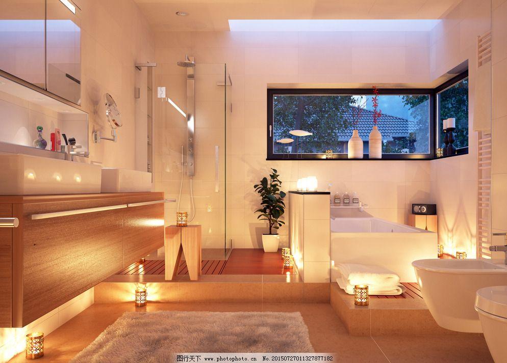 家居装修图片_室内设计_装饰素材_图行天下图库