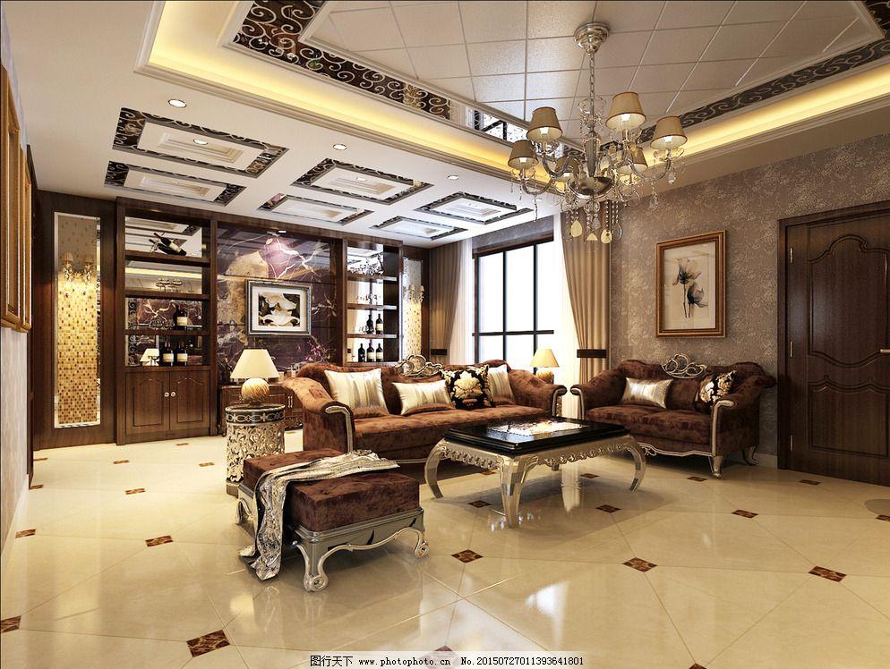 室内装修效果图图片免费下载 300dpi jpg 高清 环境设计 设计 室内