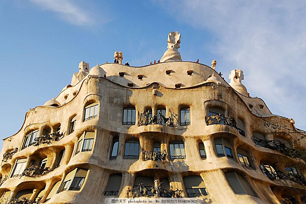 世界建筑景观 风景 明筑 标志建筑 城市 建筑物 国外建筑 著名建筑