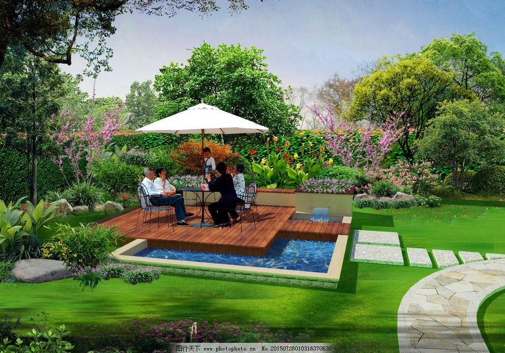 景观 户外休闲 bbq 设计 环境设计 景观设计 72dpi jpg 装饰素材 园林图片