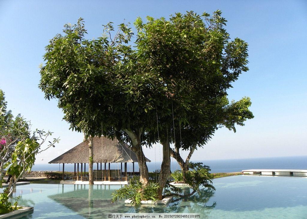 巴厘岛掠影 国外旅游 巴厘岛高清照片 摄影 自然景观 风景名胜 300dpi