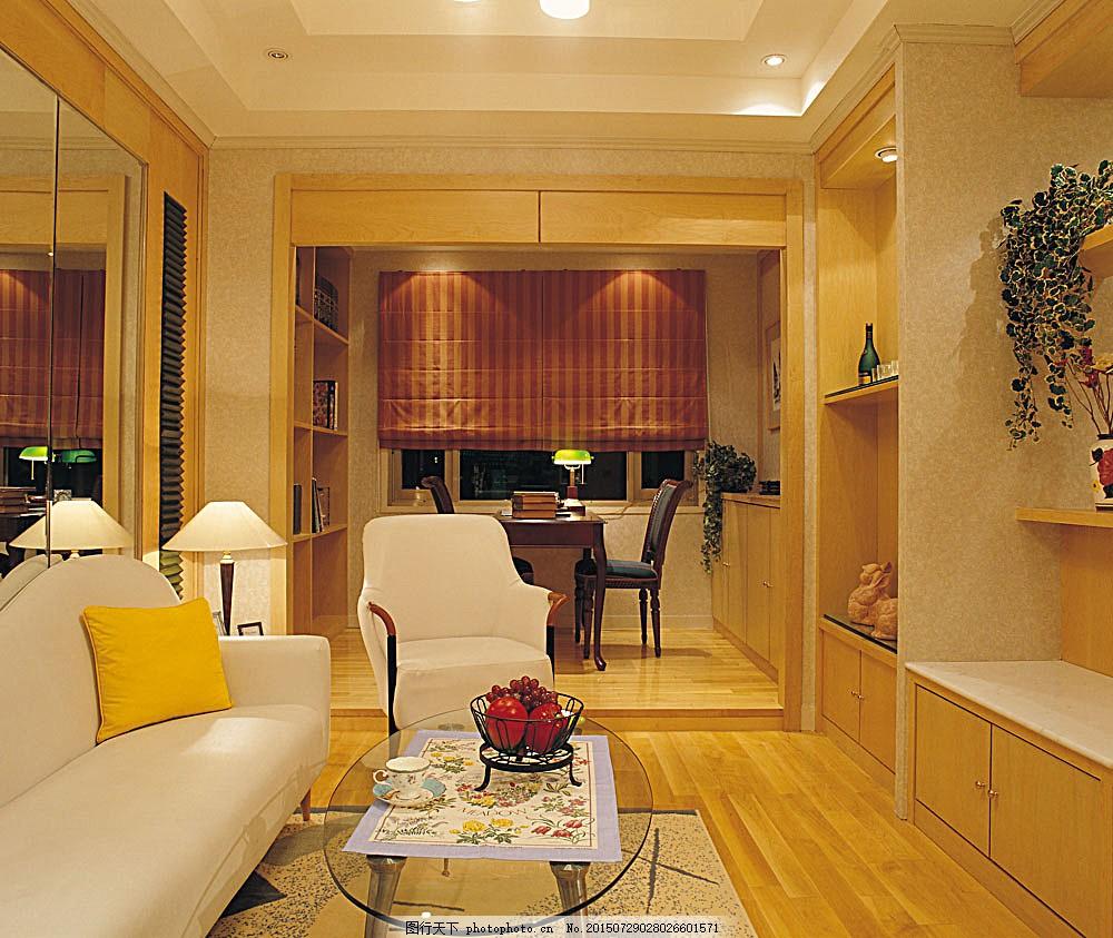 室内设计餐厅装潢 室内装饰效果图 室内装潢 时尚家居 装潢设计