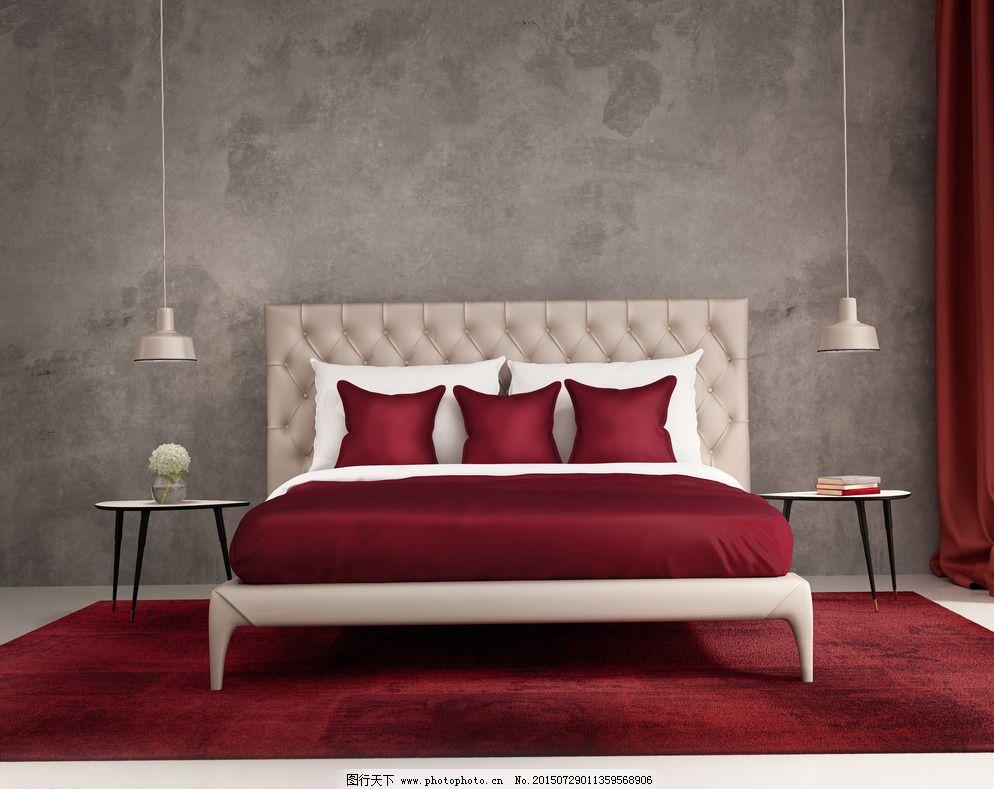 床 家居 家具 沙发 卧室 装修 994_789图片