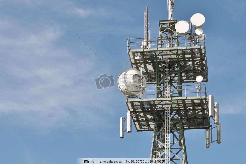 无线电发射器