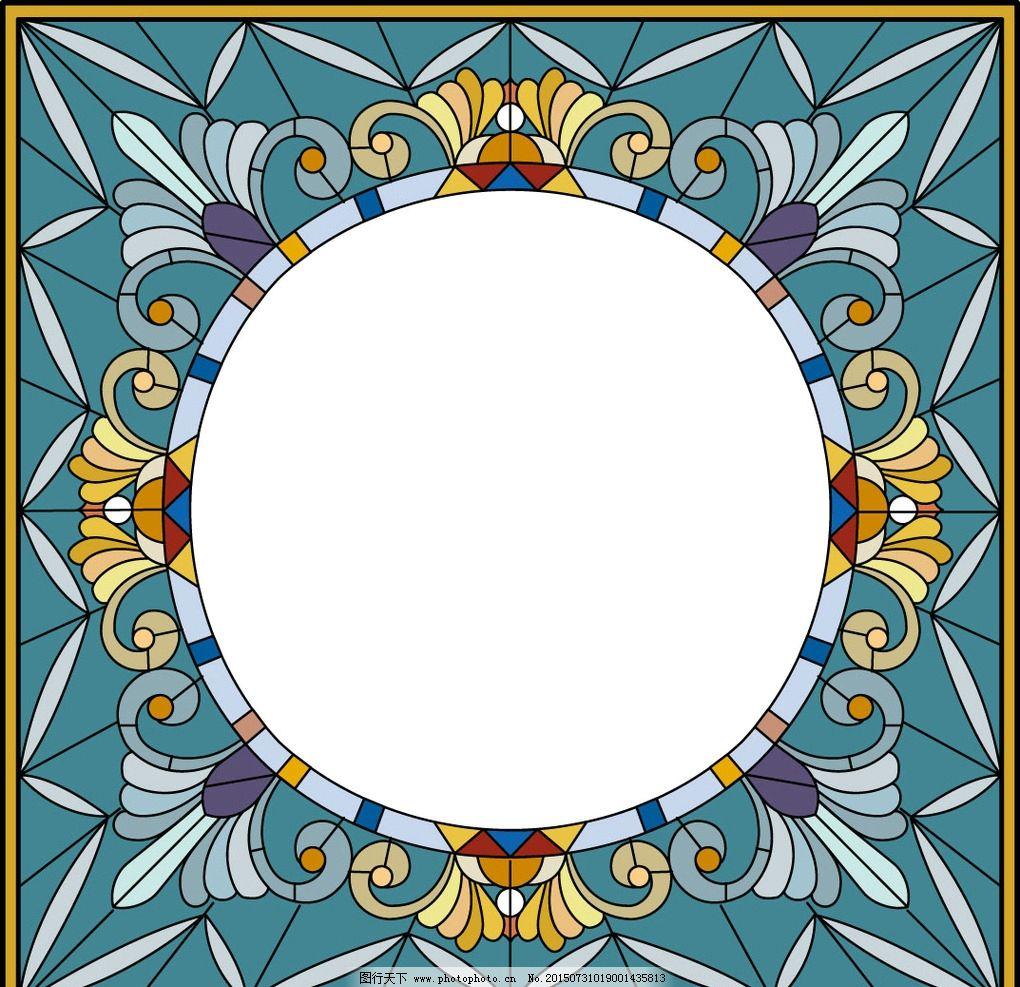 墙纸 图案 设计 壁画 花纹 墙纸花卉素材专辑 设计 文化艺术 绘画书法