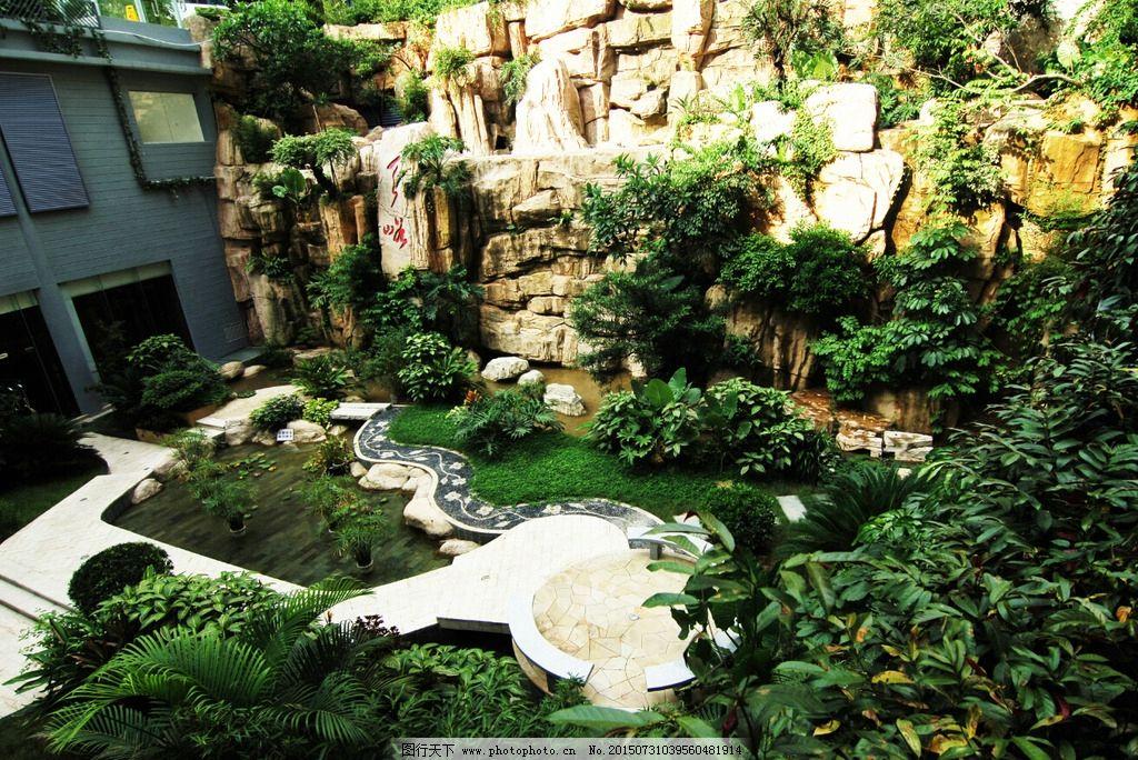 景观园林图片