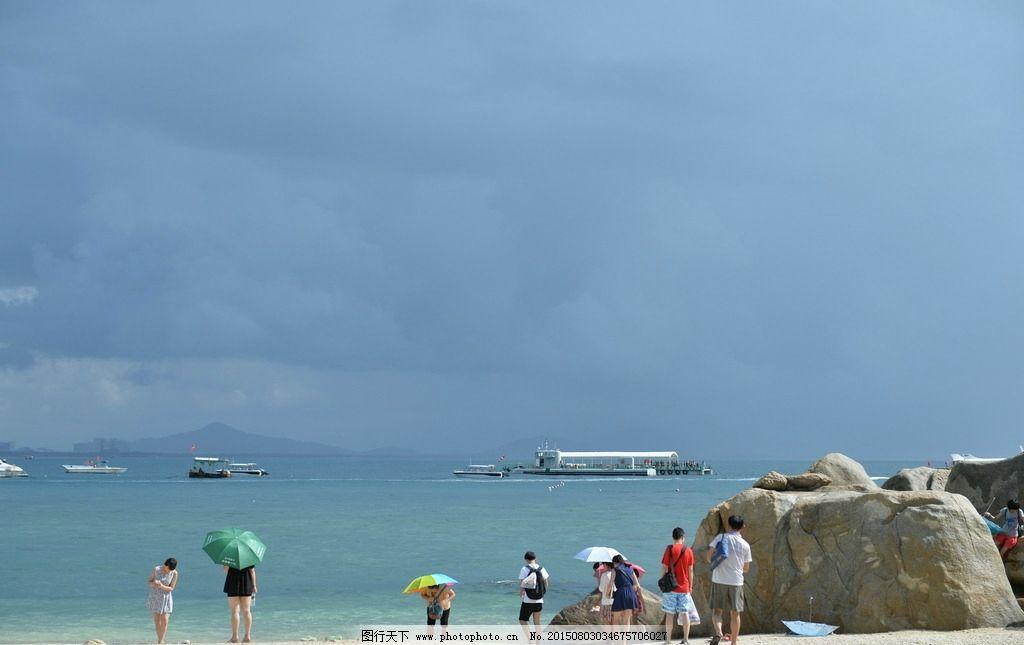 三亚风光 三亚风景 大海 海岛椰风 三亚海滩风光 三亚亚龙湾 三亚景色