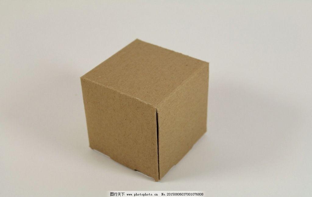 正方形纸箱图片