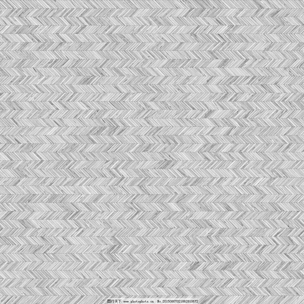 木地板的灰度贴图免费下载 配合本色使用 凹凸贴图 大师常用纹理 图片