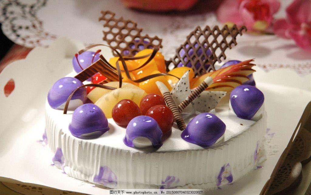 蛋糕图片 糕点