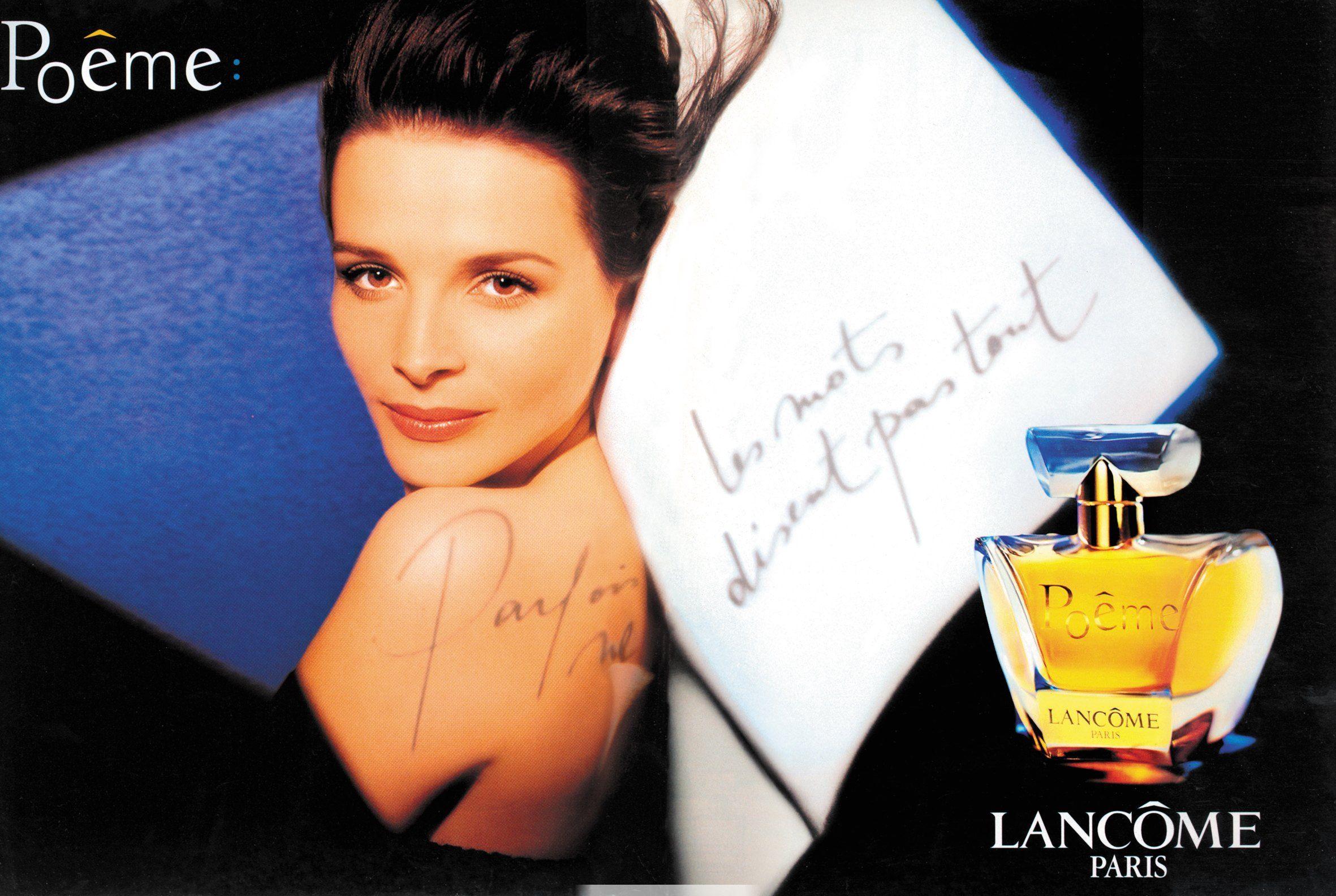 法国香水化妆品广告 创意设计_0009图片