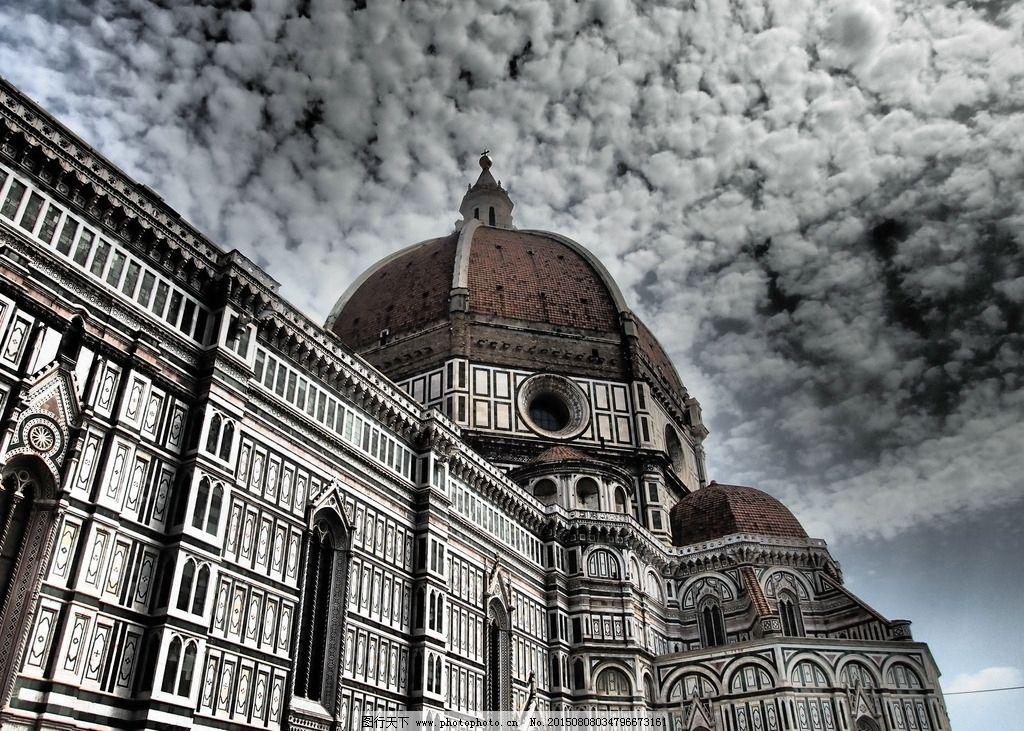 欧式建筑 传统建筑 古典建筑 礼堂 教堂 摄影 自然景观 建筑景观 72