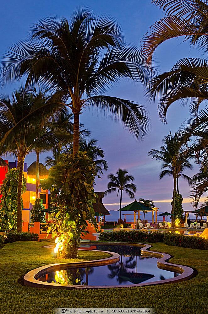 景色 自然风景 椰子树 大海边 海南风光 海南 沙滩 热带沙滩 海边