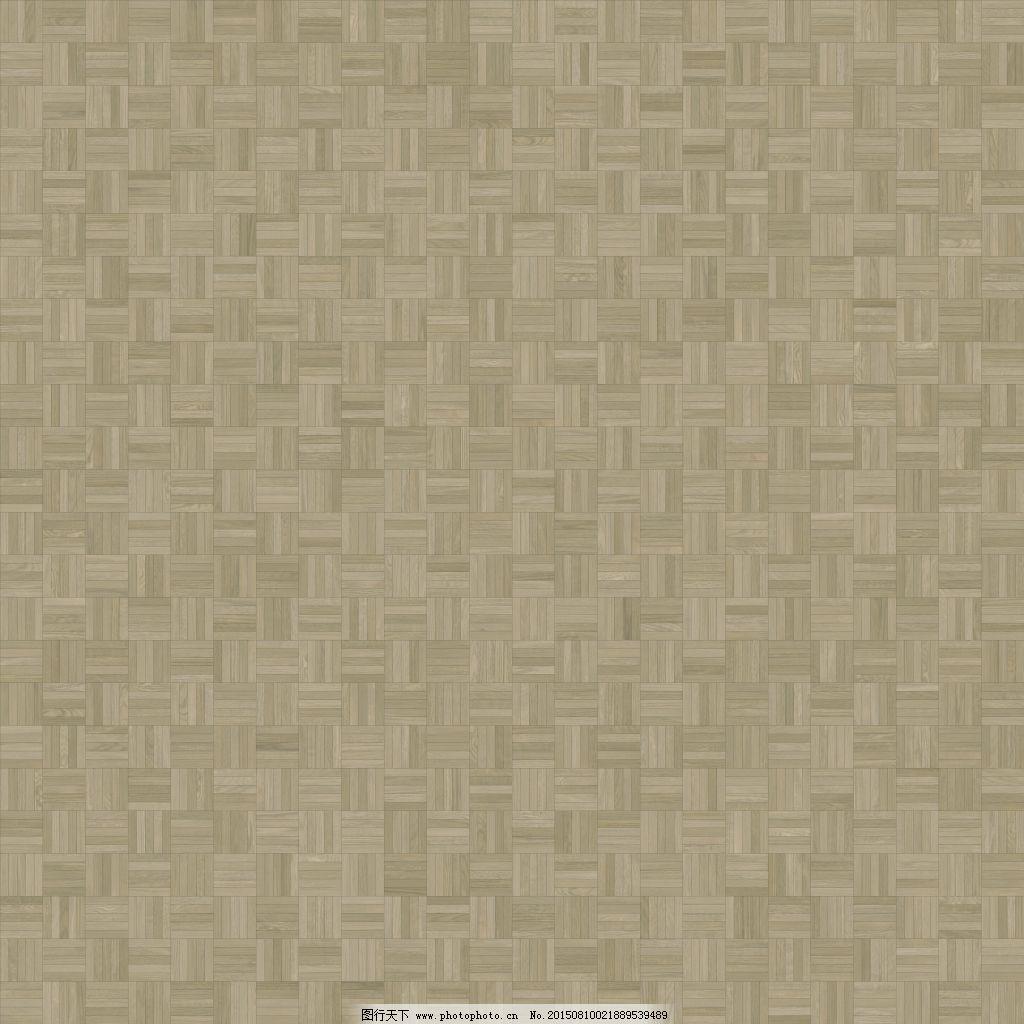 灰调木地板材质免费下载 材质贴图 简约空间 实木地板 简约空间 实木