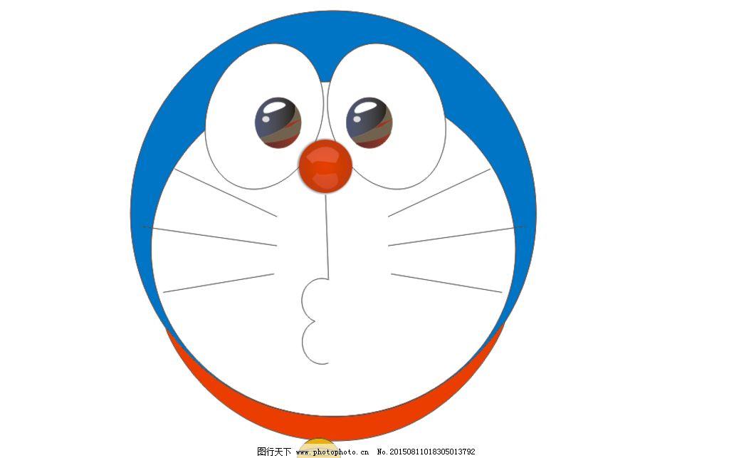叮当猫图片_动漫人物