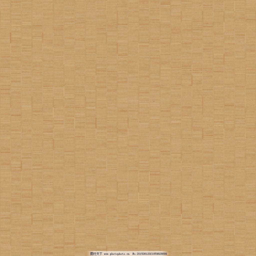 米黄色木质纹理_材质贴图