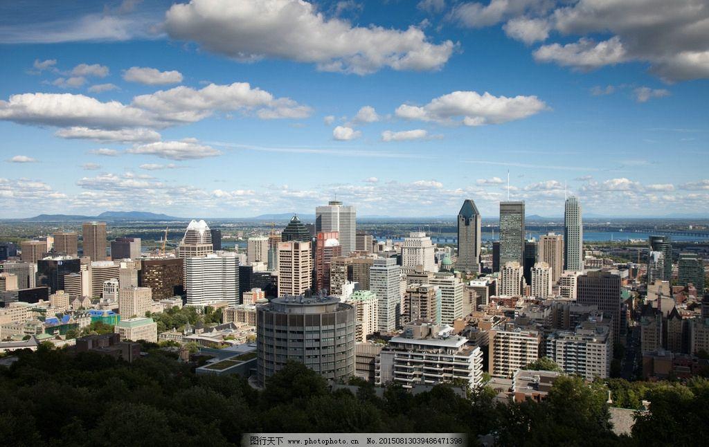 加拿大城市图片