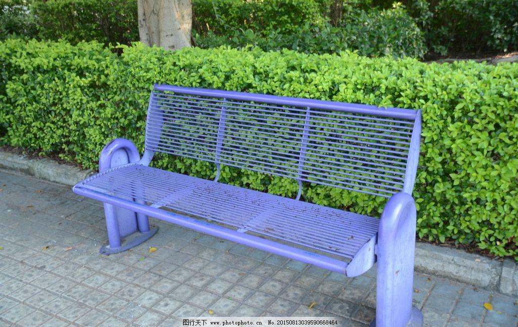绿化环境 绿色 绿叶 风景 景色 景观 公园 椅子 摄影 建筑园林 园林