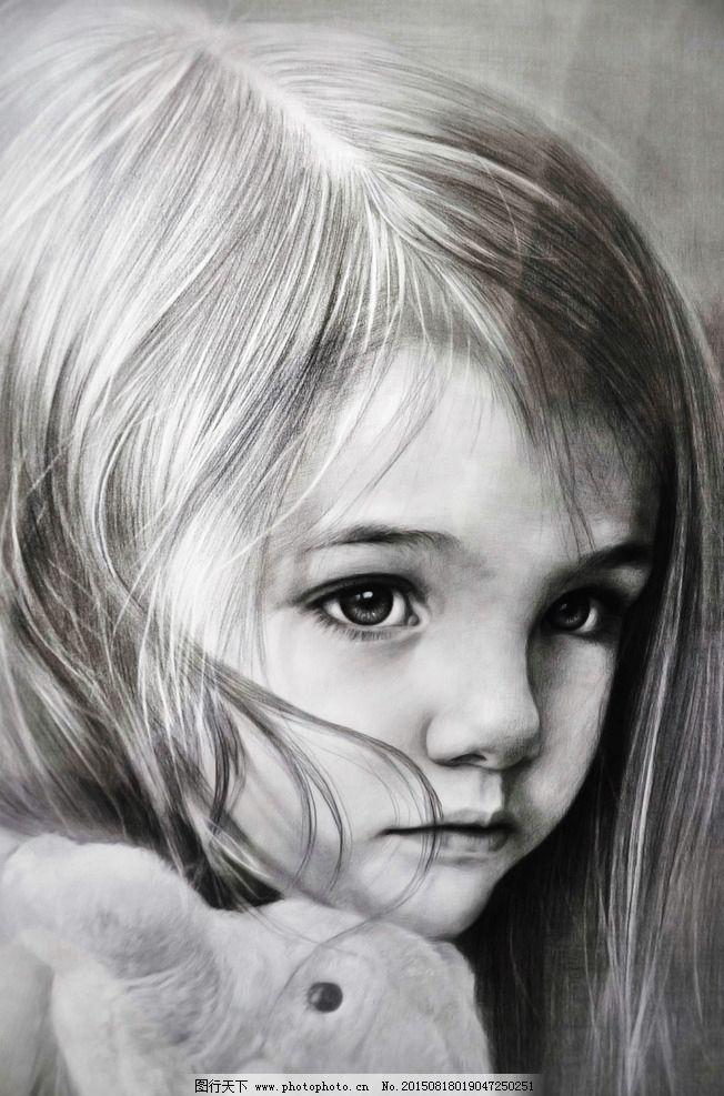 表情素描图片展示可爱莉二次萝男童包元图片