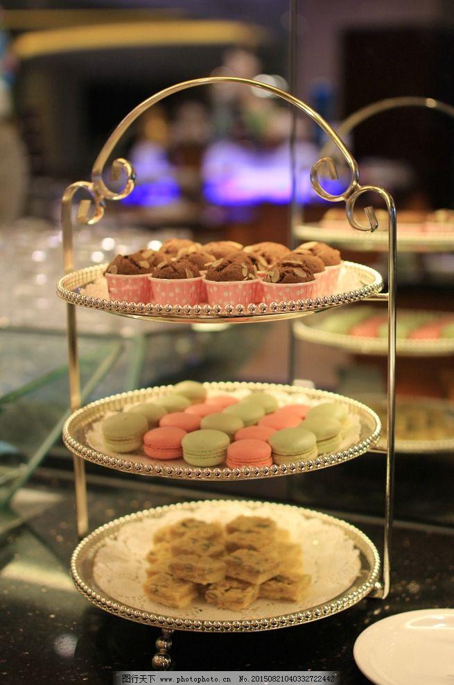 下午茶 甜品 马卡龙 蛋糕 糕点 摄影 餐饮美食 西餐美食 72dpi jpg图片
