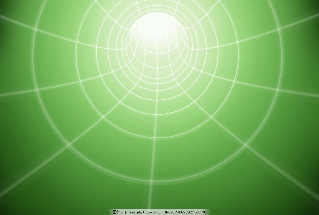 科技 光晕 空间 三维 立体 线条 光圈背景 背景 底纹 模板 底图 纹理