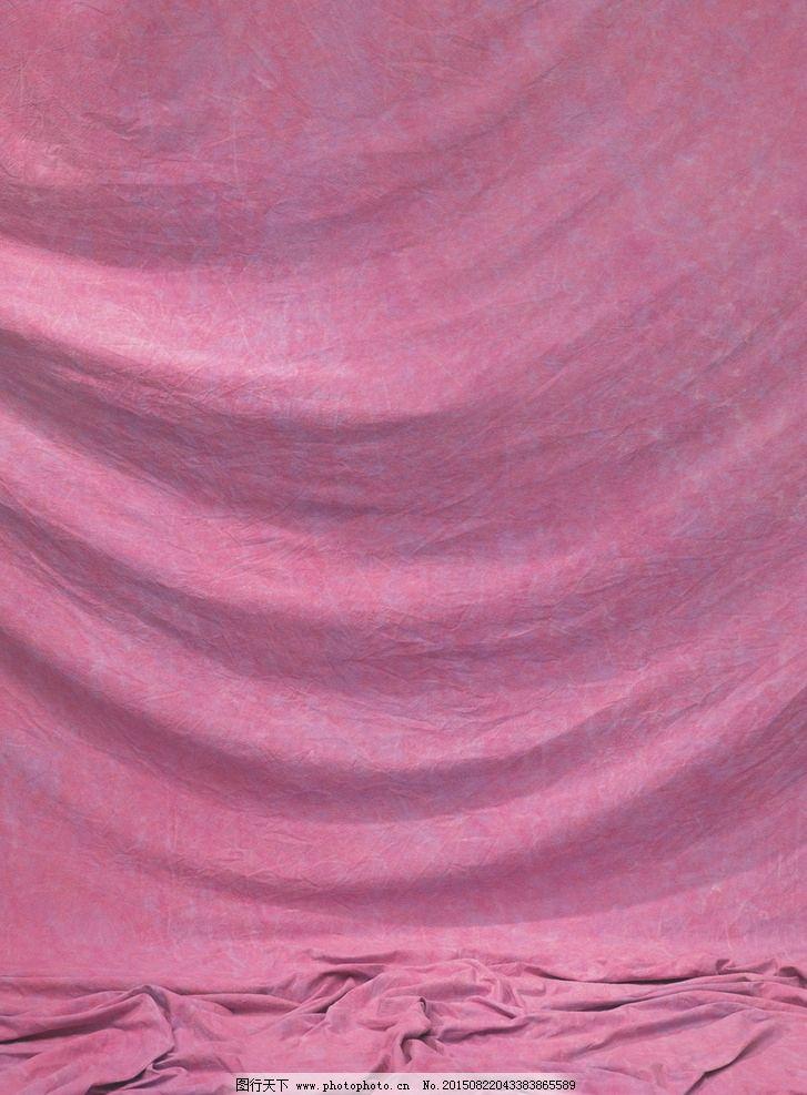 褶皱布纹背景图片素材