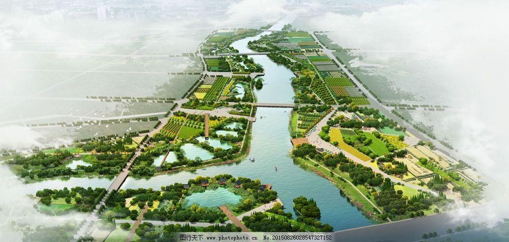 城市规划图片