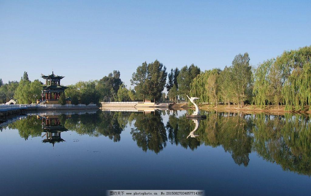 临泽景 旅游景点 风景摄影