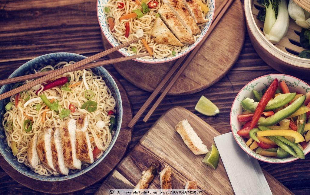 中国美食图片