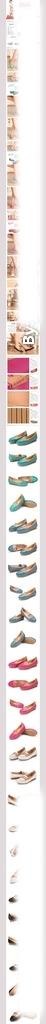 淘宝新品女鞋详情页模板