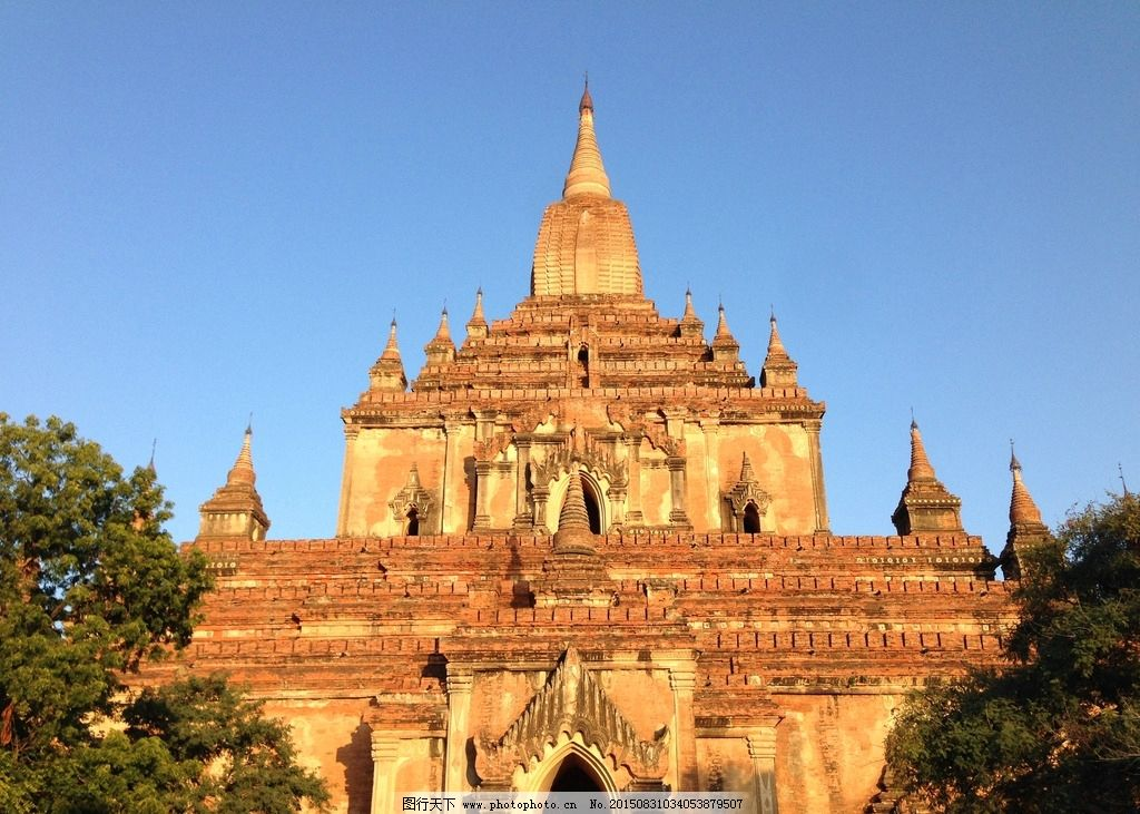 金色信仰 缅甸 佛塔 膜拜 奇迹 摄影 国外旅游