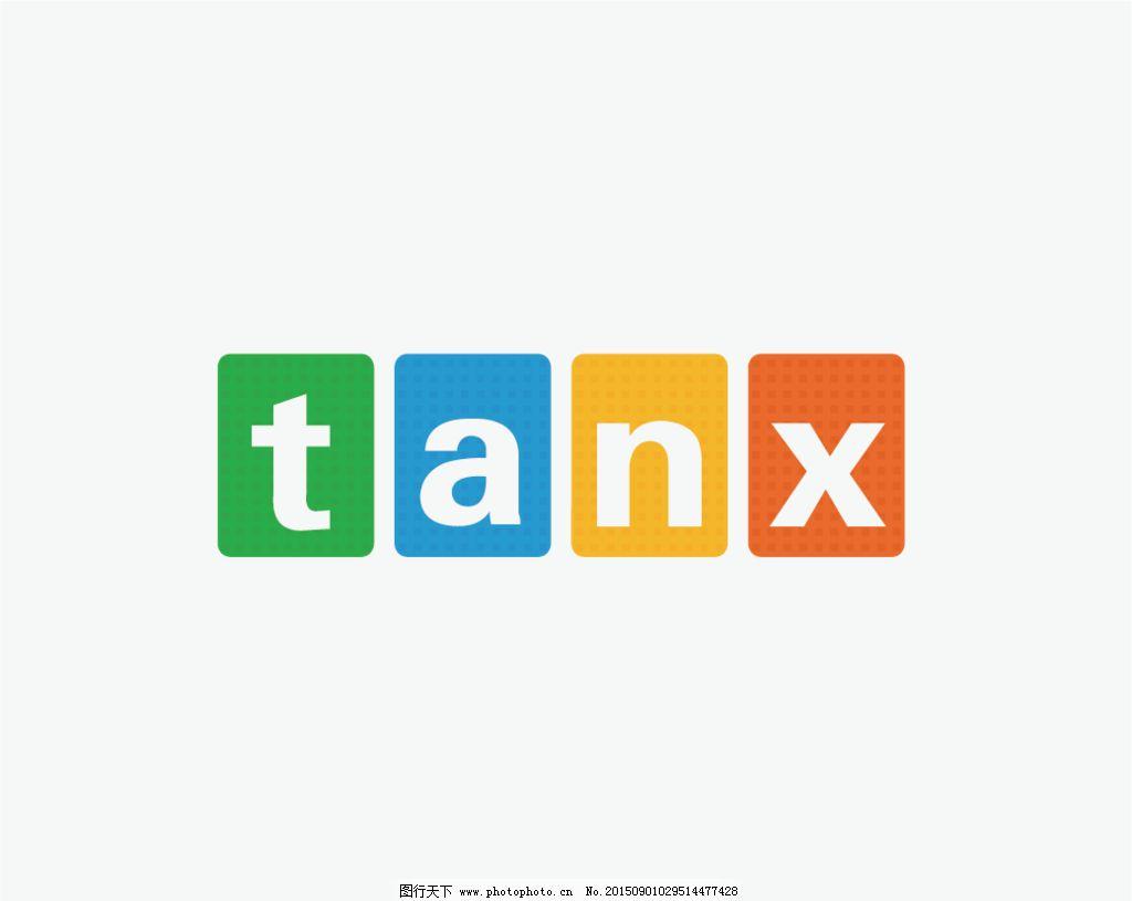 tanx广告营销平台LOGO