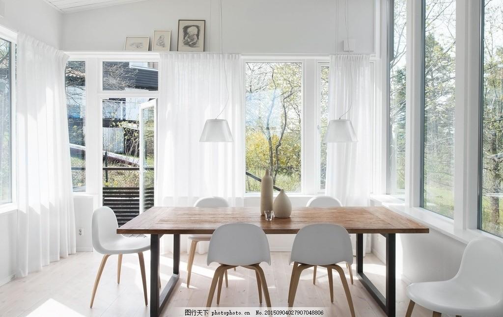 北欧宜家风格装修 北欧 家装 装修 室内 优雅 设计 室内设计 jpg 装修