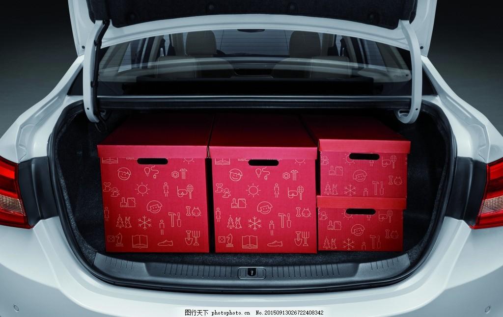 汽车后备箱 英朗内饰 英朗 全新英朗 别克 别克汽车 汽车世界3 摄影