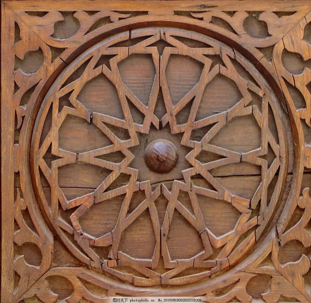 高清墙壁素材 墙壁 欧式 花纹 雕刻 贴图 木纹 素材 设计 底纹边框
