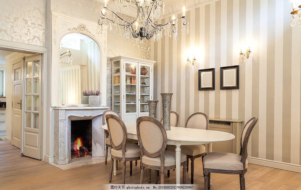 唯美餐厅 炫酷 家居 装修 家具 简洁 简约 欧式 浪漫 温馨