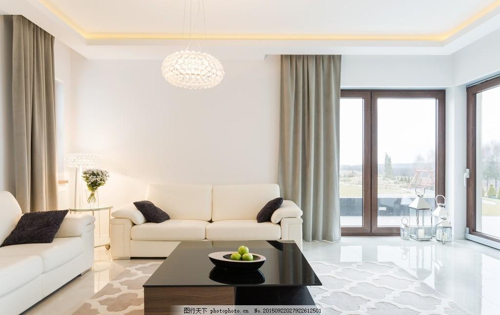 炫酷 家居 装修 家具 简洁 简约 欧式 浪漫 温馨 大理石地板 白色系